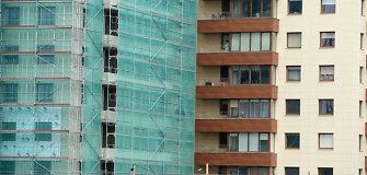 Lengvesnis statybų proceso užbaigimas: statytojai sutaupys ir laiko, ir pinigų