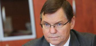 Algimantas Rimkūnas: Lietuva iš ES biudžeto gali atgauti 62 mln. litų