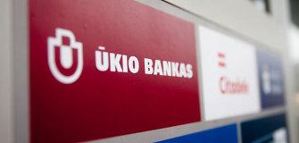 Ūkio bankas atsiskaitė su visais pirmosios eilės kreditoriais