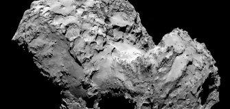 ESA mokslininkų tiriama kometa atsiduoda arklio šlapimu