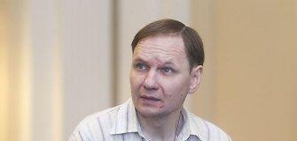 Konstantinas Michailovas gydomas pagal Lietuvos teisės aktus