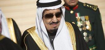 Penkias dienas Saudo Arabijai vadovaujantis karalius Salmanas jau stebėjo pirmąją egzekuciją