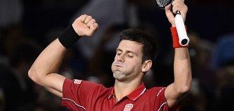 Paryžiuje darosi ankšta: Į ketvirtfinalį pateko Novakas Džokovičius ir Rogeris Federeris
