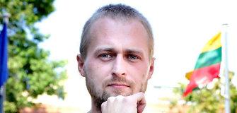 Dovydas Pancerovas: Būsime neįveikiami, kai kartu kovosime už gėjų teises ir lenkų lenteles