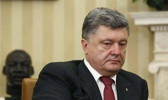 Ukraina prašo ES papildomos 2,5 mlrd. JAV dolerių paskolos