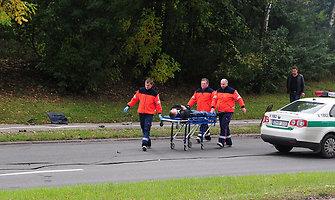 Vilniaus Narbuto gatvės pėsčiųjų perėjos prakeiksmas: kaip aš vos nepražudžiau berniuko
