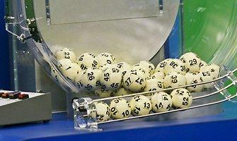 """764 tūkst. Lt loterijoje laimėjęs vilnietis: """"Tokią sumą būčiau uždirbęs per 20 metų, tad pinigų nešvaistysiu"""""""