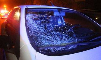 Vakaro avarija Panevėžyje: aukų išvengti nepavyko