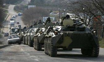 """""""The Atlantic"""": kokį karą Ukrainoje kariauja Vladimiras Putinas?"""