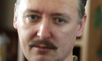 Buvęs Donbaso smogikų vadeiva Igoris Girkinas (Strelkovas): Rusijos laukia karas