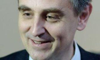 Edwardas Lucasas: V.Putinas jaučia didelę pagundą sunaikinti NATO per Baltijos šalis