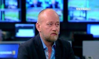 Vladimiras Rubanas – žmogus, išlaisvinęs dešimtis Ukrainos karių