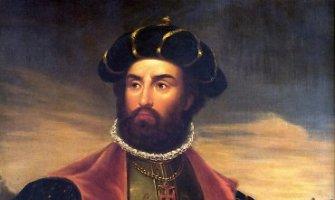 Lapkričio 22-oji: 1497-aisiais Vasco Da Gama pirmasis apiplaukė Gerosios Vilties iškyšulį