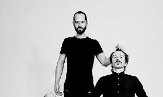 """Danijos grupė """"WhoMadeWho"""" – perlas didžiųjų """"Sostinės dienų"""" koncertų karūnoje"""