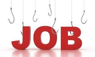 Nedarbo lygis Estijoje liepą smuko iki 4,2 proc.