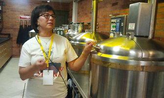 Klaipėdos aludarių mintys – tarp naujų receptų ir žiaurios eksperimentų kainos
