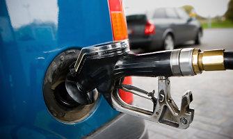 Kaip išvengti nekokybiškų degalų?