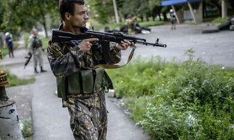 Analizė: kodėl Ukrainos kariai patiria pralaimėjimus ir kam ruošiasi Rusijos kariuomenė