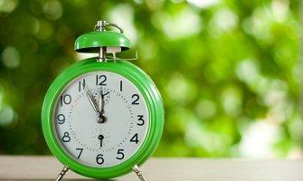 Lietuvoje įvedamas vasaros laikas – sekmadienio naktį miegosime valanda trumpiau