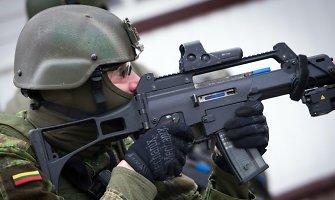 NATO viršūnių susitikimas: į hibridinę grėsmę reikia sukurti ir hibridinį atsaką