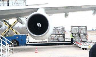 Lietuvos oro uostuose auga keleivių ir krovinių srautai
