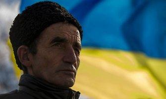 Okupuotame Kryme sudarinėjami juodieji sąrašai su vietos totorių pavardėmis