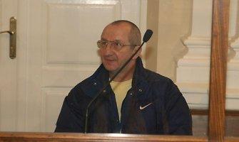 """Lukiškių administracija mano, kad iki gyvos galvos nuteisti """"tulpiniai"""" bausmę gali atlikti patogiau"""