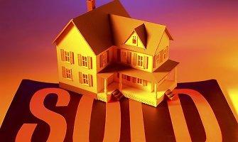 Eekspertai prognozuoja, kad kitąmet būsto paskolų maržos gali dar mažėti