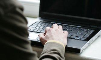 VMI: mokesčių mokėtojus pasiekia suklastoti elektroniniai laiškai