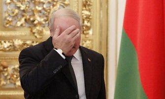 Baltarusiją užklupo iš Rusijos atūžusi ekonomikos krizės audra