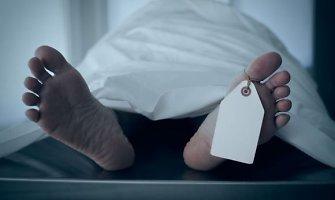 Ramų Neringos miestą sukrėtė mįslinga moters mirtis