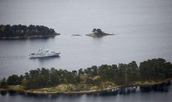 Rusija aiškina, kad Švedijos ieškomas povandeninis laivas iš tikrųjų priklauso olandams