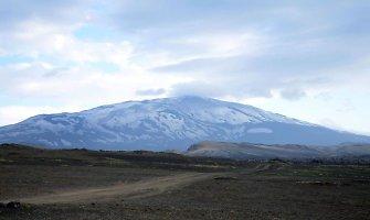 Islandijoje padidėjo Bardarbungos ugnikalnio išsiveržimo rizika