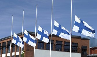 Iliuzijų dėl Rusijos neturinti Suomija akylai stebi kiekvieną Kremliaus žingsnį