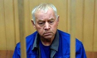 """Dėl """"Total"""" vadovo katastrofos sulaikyti penki Maskvos Vnukovo oro uosto darbuotojai"""