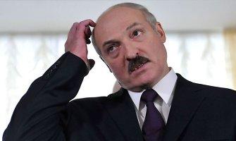 Aliaksandras Lukašenka: Baltarusijos rublis nebus devalvuotas