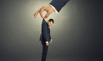 Naujasis Darbo kodeksas: visiems bus geriau, bet tik ne darbuotojui