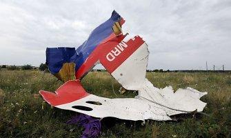 Kodėl MH17 katastrofos tyrimas vyksta lėtai?