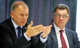 Algirdas Butkevičius antradienį pasmerkė Vytenį Andriukaitį, o trečiadienį apgynė