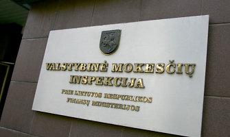 Finansų ministerija neskuba ieškoti naujo vadovo VMI