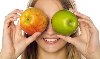 Kokia mityba gali padėti įveikti stresą?