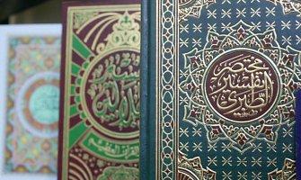 Džihadistai žudynių ir vergijos pagrindimą atranda Korane