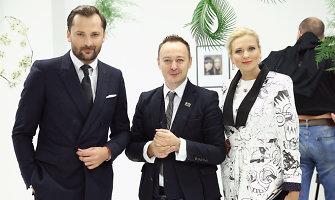 """Aistis Mickevičius atšventė 3-ąjį savo prekinio ženklo """"FUMparFUM"""" gimtadienį"""
