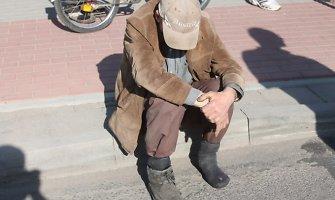 Į Mažeikių areštinę dėl dviračio vagystės patupdytas 76-erių senolis