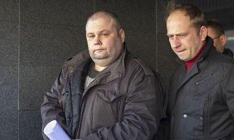 Prokuratūra prašo pratęsti įtariamojo Sausio 13-osios byloje Jurijaus Melio suėmimą