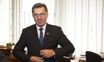 Ką turėtų padaryti Algirdas Butkevičius, kad jo partijos reitingai kristų?
