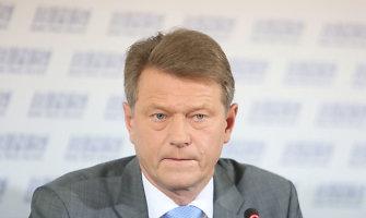 Europos Žmogaus Teisių Teismas: reikėtų leisti R.Paksui dalyvauti 2016 metų rinkimuose