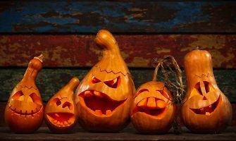 Helovino nakties linksmybės panevėžiečiui baigėsi reanimacijoje