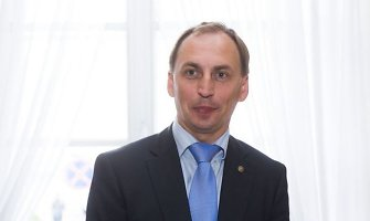 Prezidentė atleido Viešųjų pirkimų tarnybos vadovą Žydrūną Plytniką