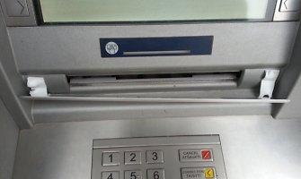 Marijampolietis teigia iš bankomato negavęs norimos sumos ir vėliau pastebėjo netekęs 870 eurų